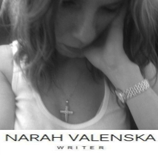 Narah Valenska Smith - Writer