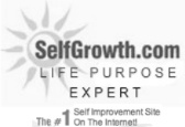 SelfGrowth.com Life Purpose Expert