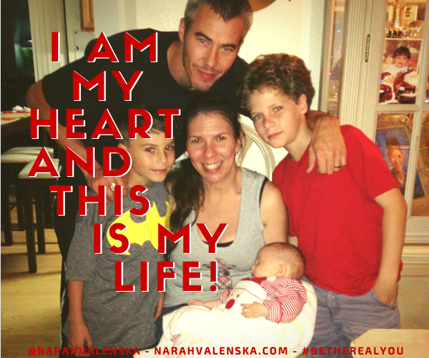 My Heart Is My Life