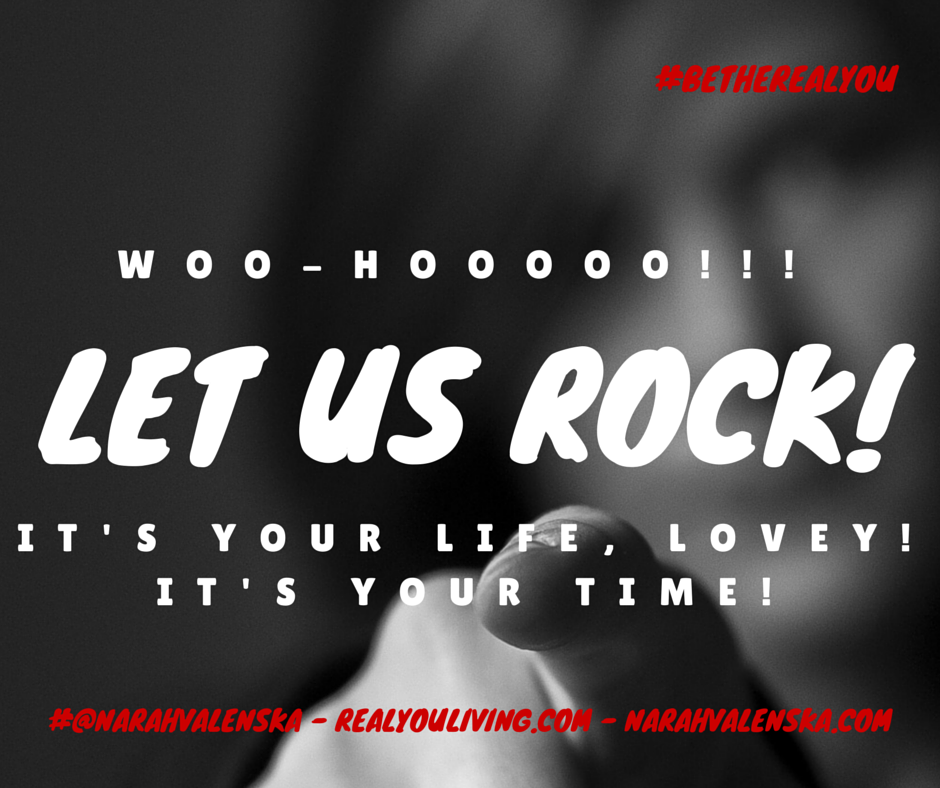 How To Feel Better Any Time - LET US ROCK - It's Your Life And Time - #LifePurpose #Calling Life Purpose Expert - Personal Development  - #Life #God - Feel Better - Depression - Sleep Deprivation - Gratitude