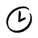 """Time"" by Life Writer Speaker & Coach Narah Valenska Smith"